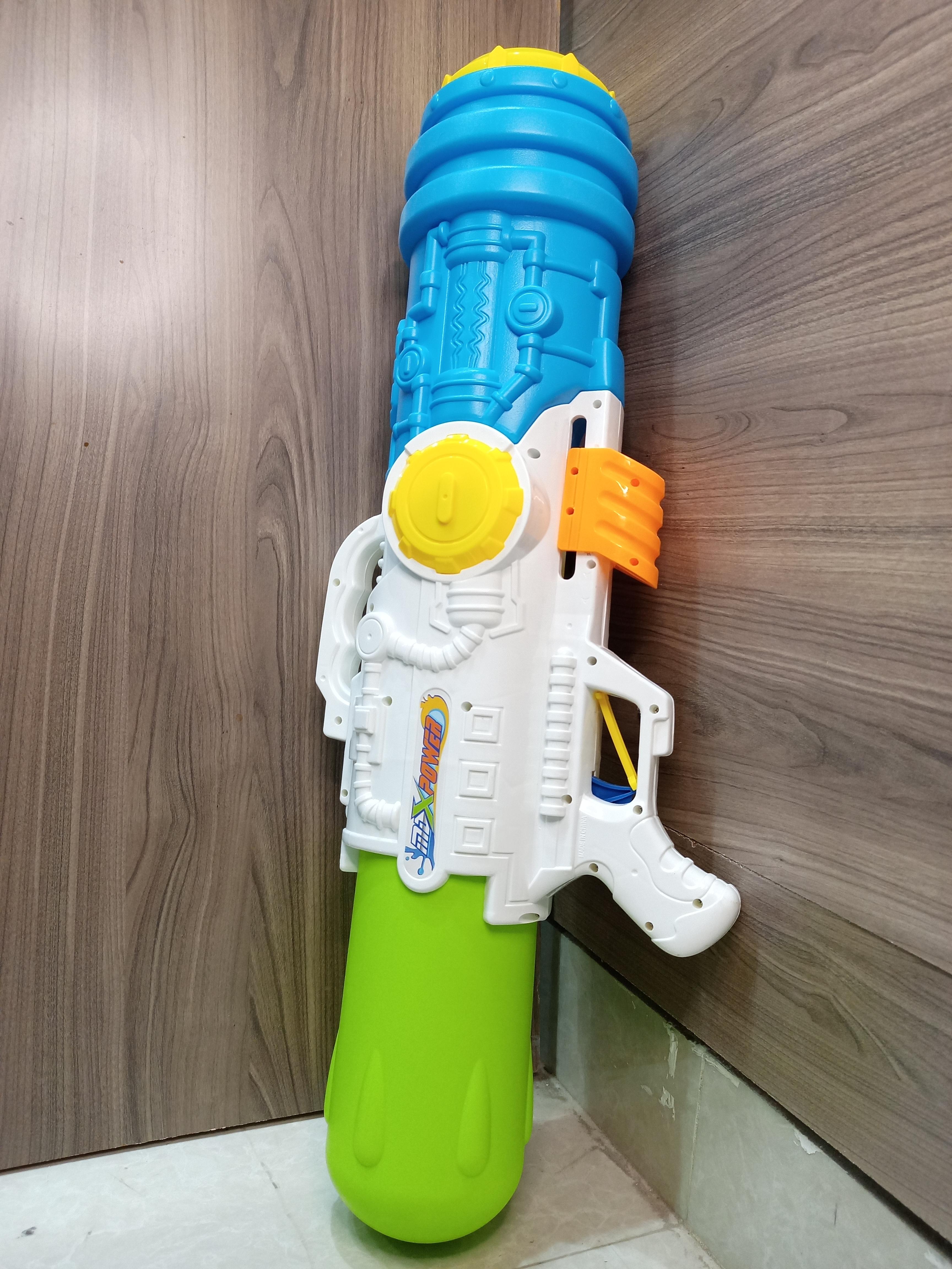 مسدس ماء كبير